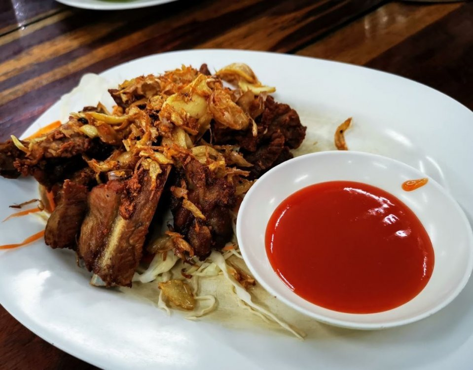Ranong Restaurant 1