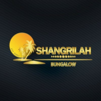 Shangrilah Bungalow Koh Samui