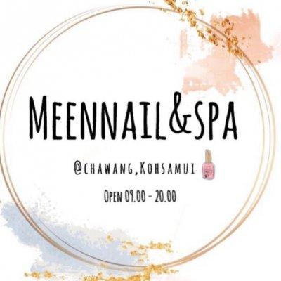 Meennail&Spa