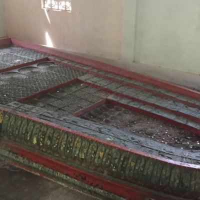 Buddha's Footprint (Na Mueang)