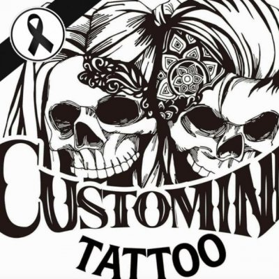 Custom Ink Samui