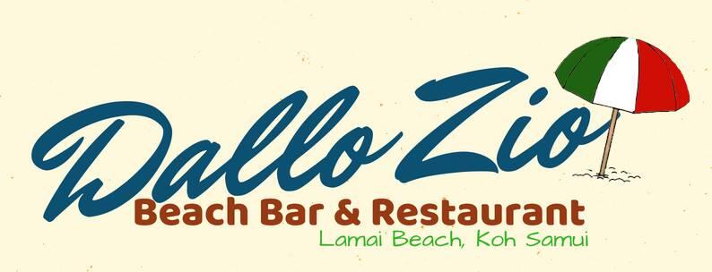 Dallo Zio Beach Bar & Restaurant