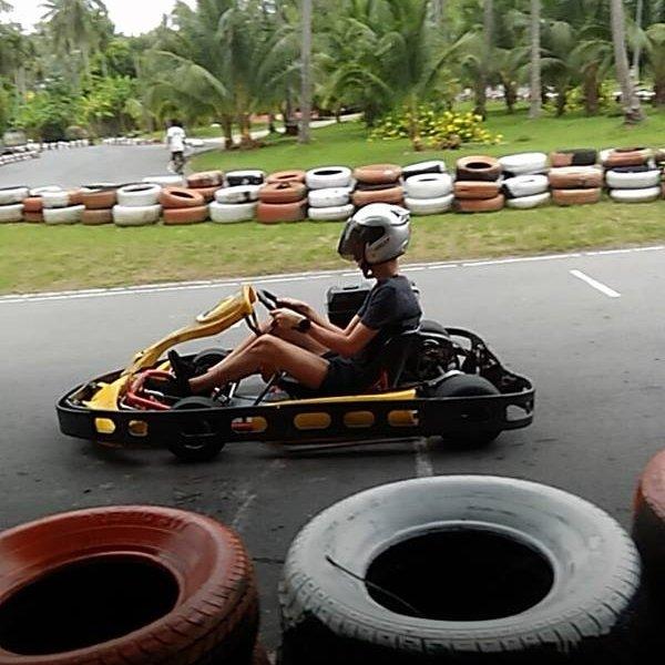 Samui Go-Kart