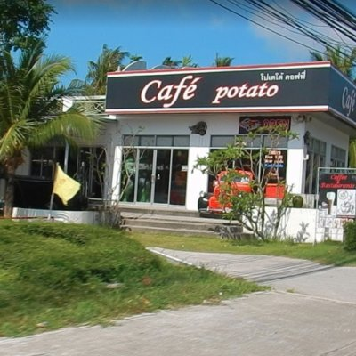 Potato cafe