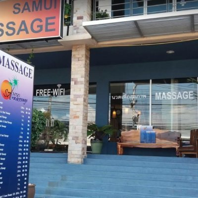 Samui Massage
