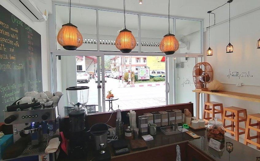 Horizon Café Samui