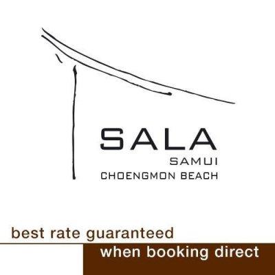 SALA Samui Choengmon Beach