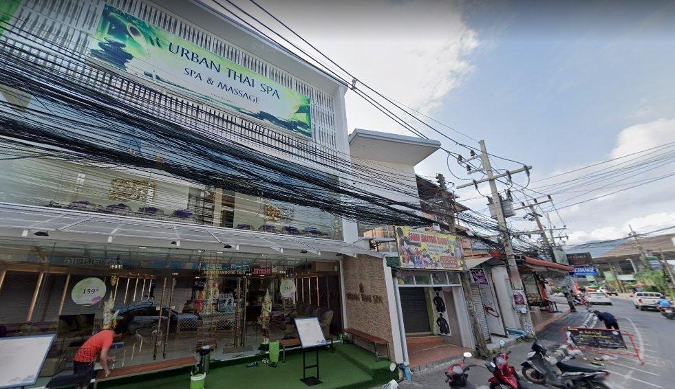 Urban thai Massage & spa