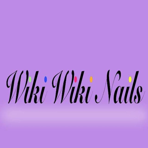 Wiky WiKi Nails