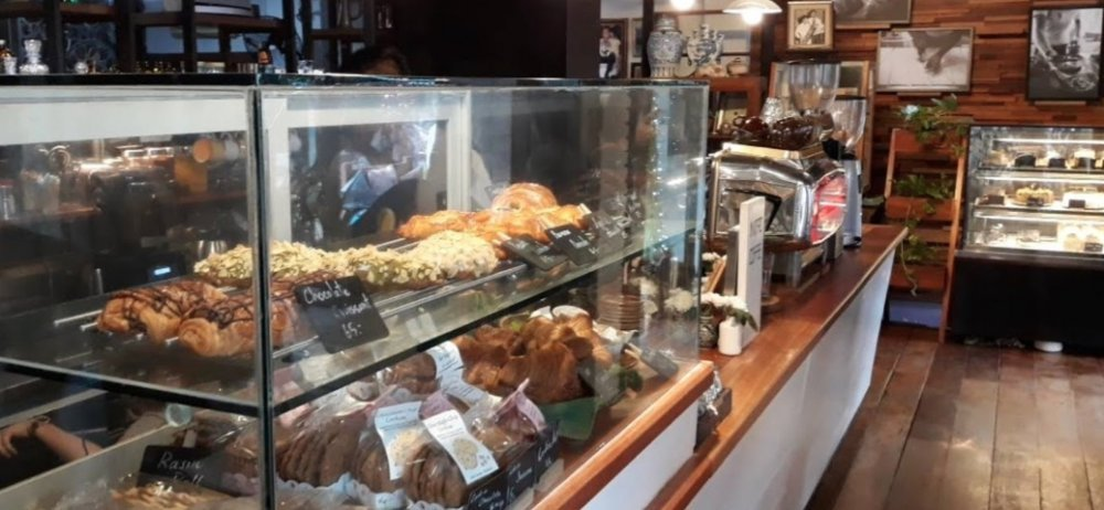 Sasatorn Coffee - Barista Academy and Coffe Lab
