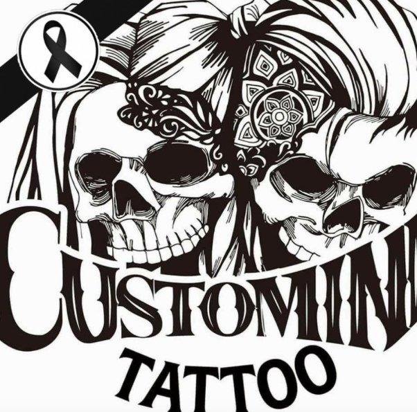 Custom Ink Samui