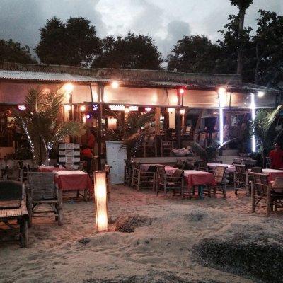 Black Pearl Bar & Restaurant
