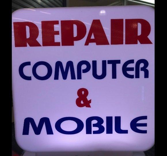 Ttitcom Computer Repair On Samui