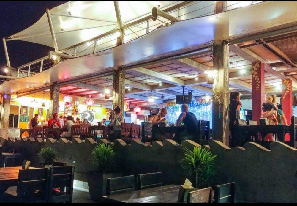 Tarua Seafood Restaurant