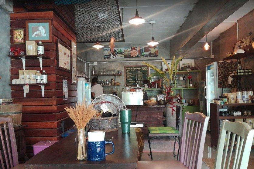 Katai's Cafe