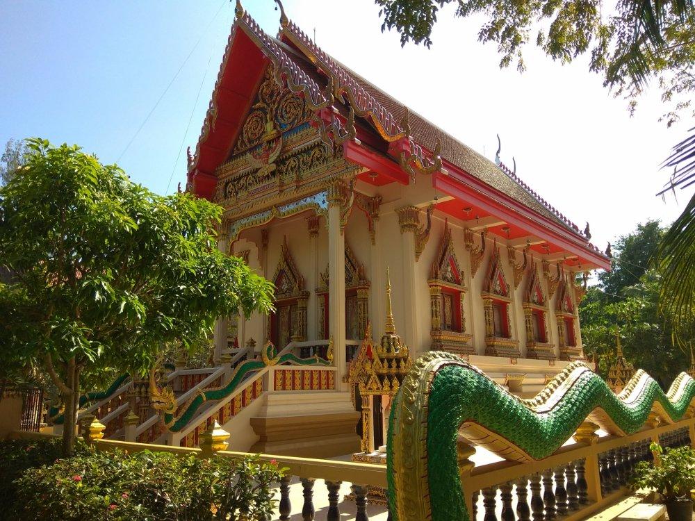 Wat Na Phra Lan