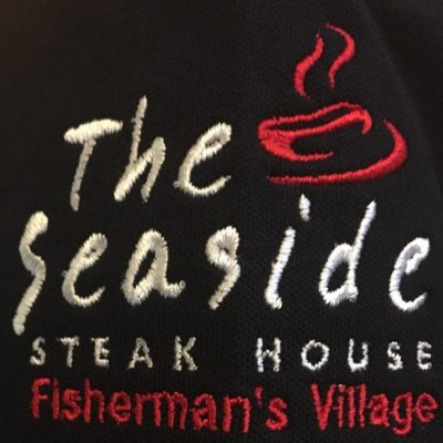 The Seaside Steak House