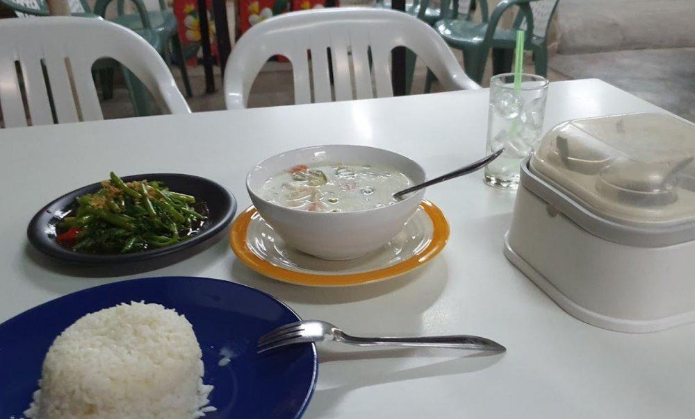 Ko Sieng THAIFOOD