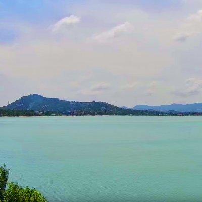 Villa Manta (Plai Laem) – Samui Webcam
