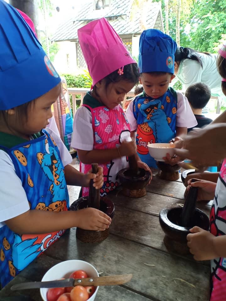 Tonkra Nursery And Kindergarten