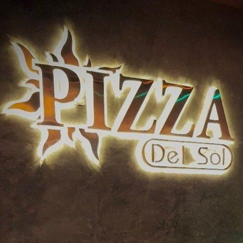 Pizza Del Sol Ko Samui