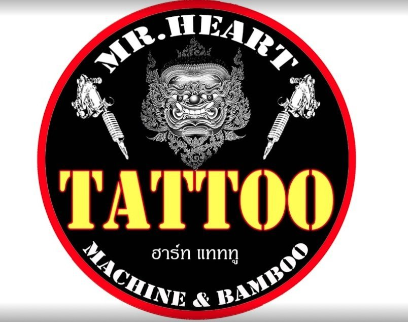 MR.HEART TATTOO