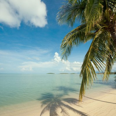 Plai Laem Beach