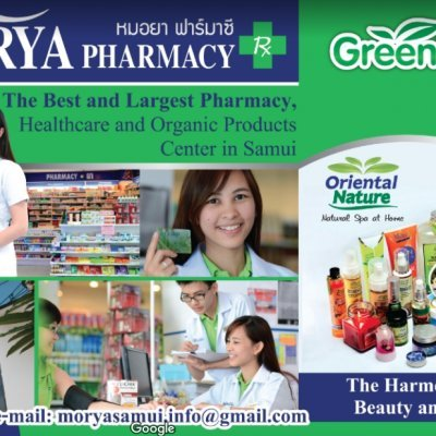 Morya Pharmacy 01