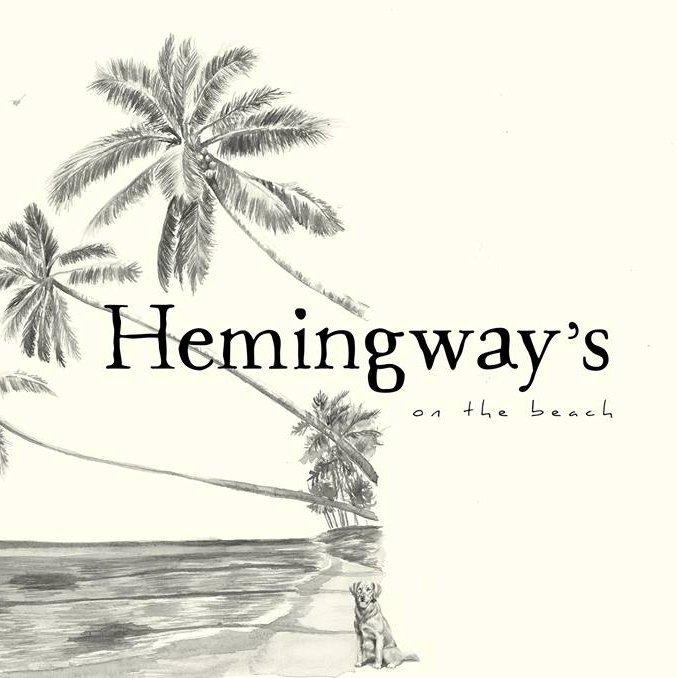 Hemingway's on the Beach