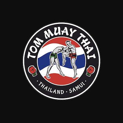 Tom Muay Thai Camp