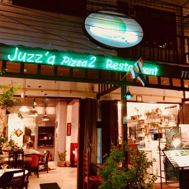 Juzz'a Pizza 2 Restaurant