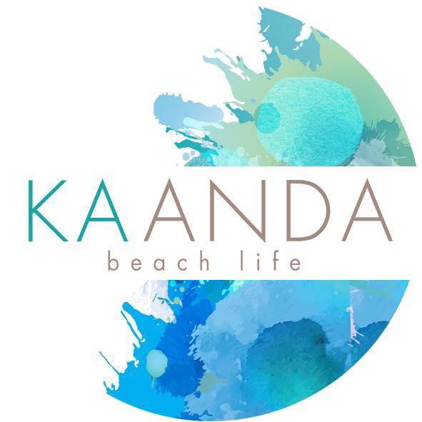 Kaanda beach life