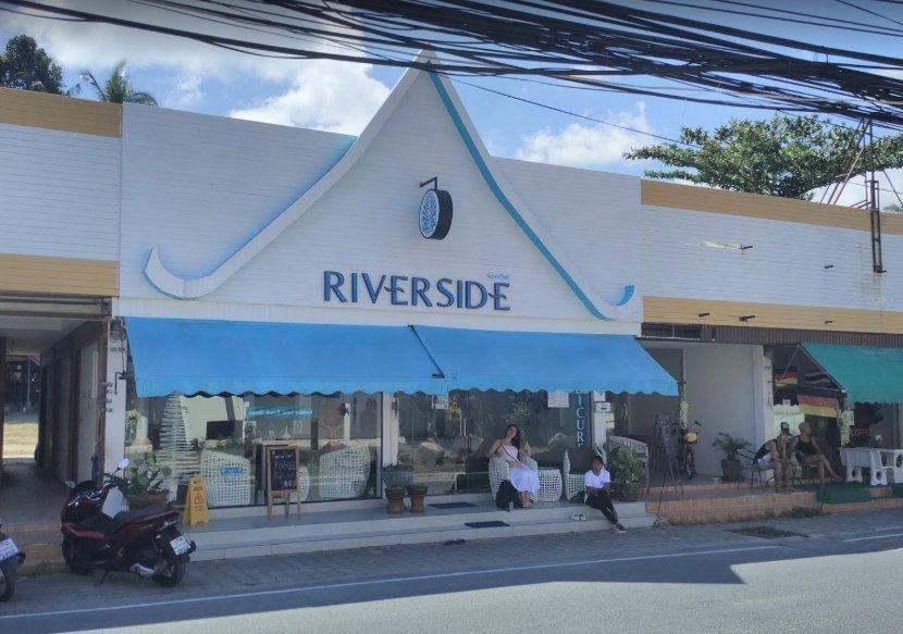 Riverside bodycare