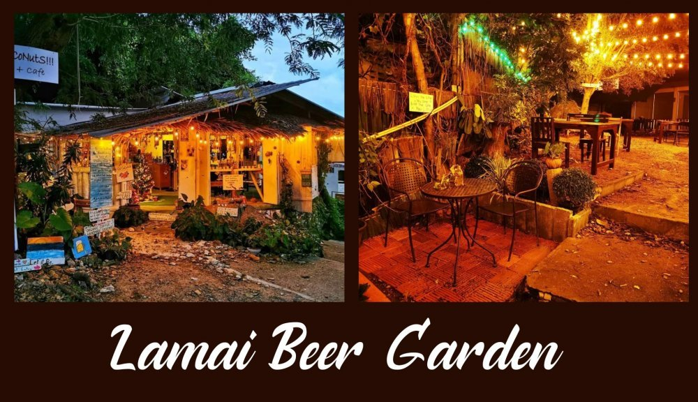 Lamai Beer Garden