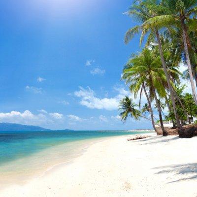 Naturism Beach