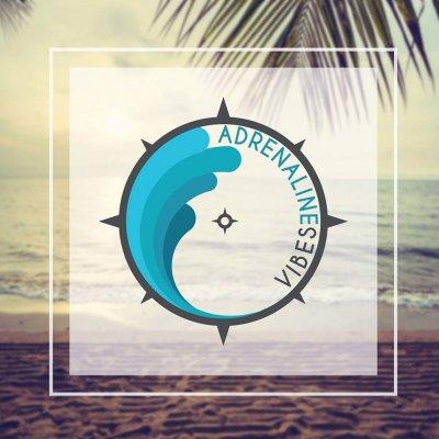 Adrenaline vibes watersports