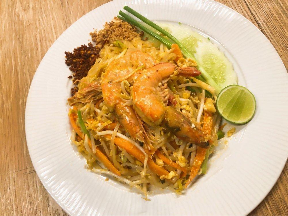 Yai Yai Yai Restaurant