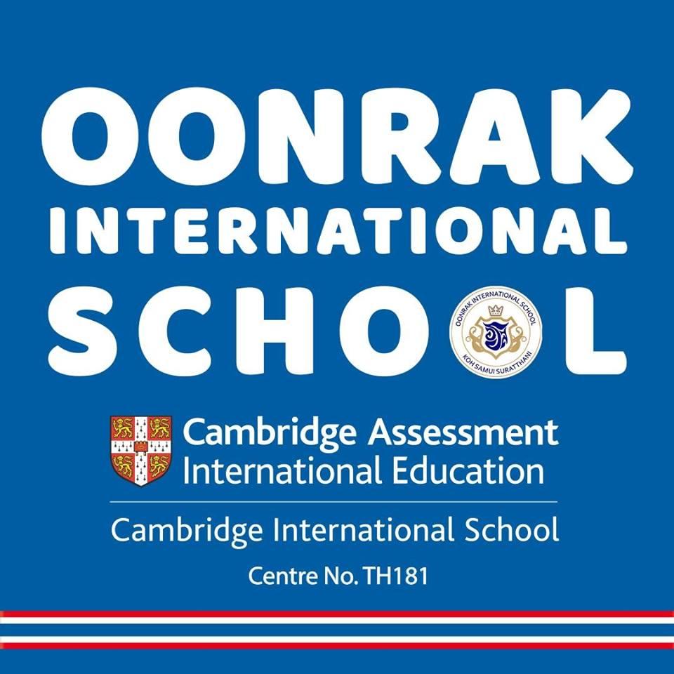 Oonrak International School