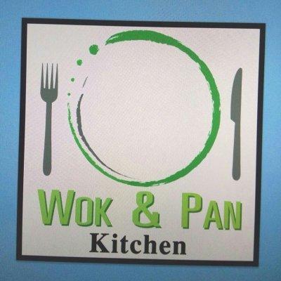 Wok & Pan
