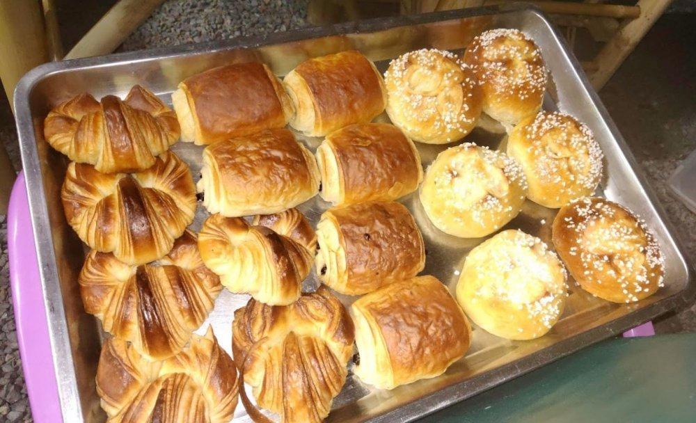 Boulangerie Patisserie De Samui