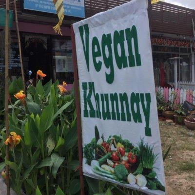 Vegan Khunnay