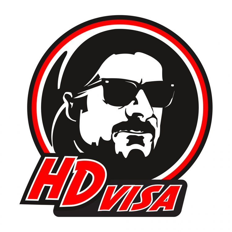 HD visa (Maenam)