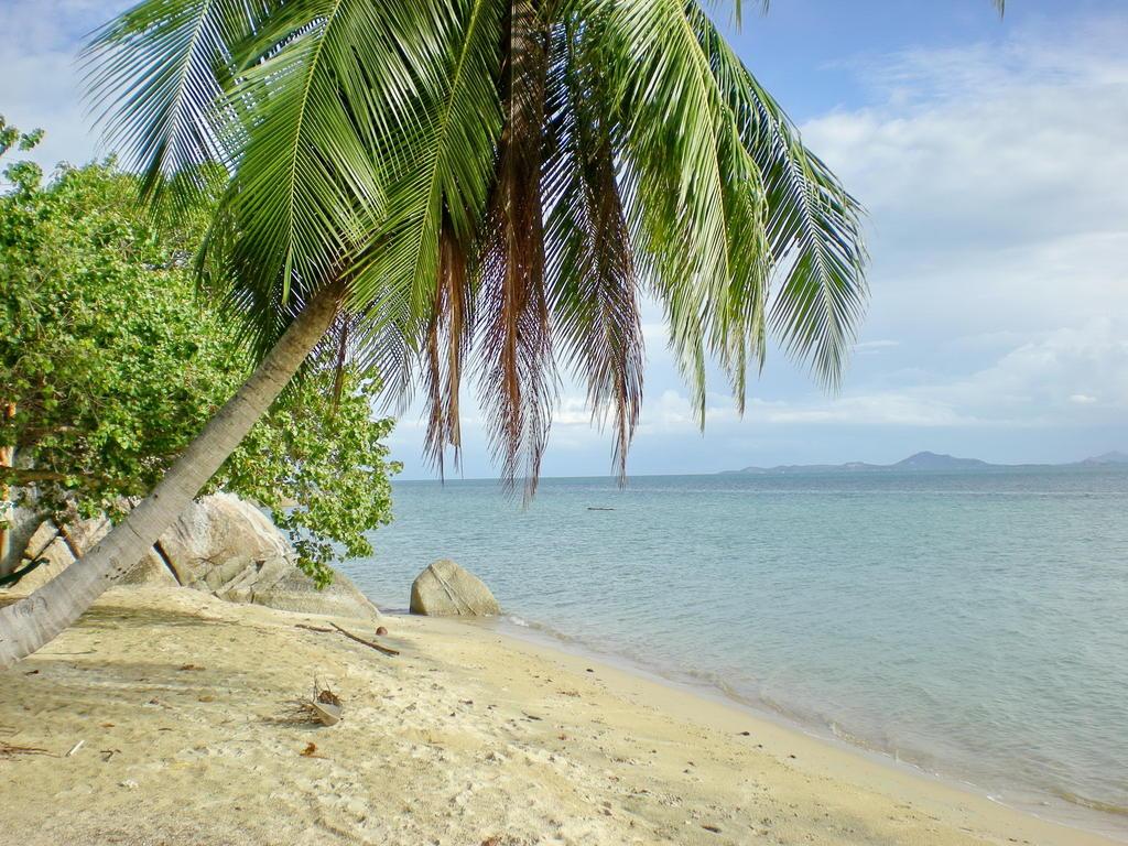 Tong Yang beach