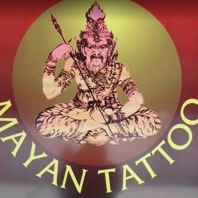 Mayan Tattoo