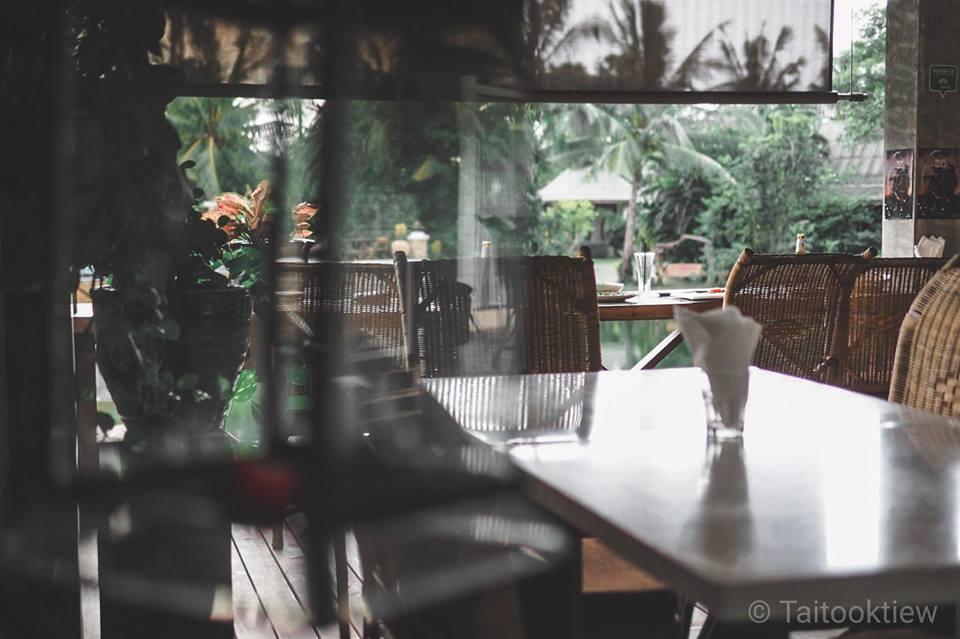 My Cafe & Restaurant