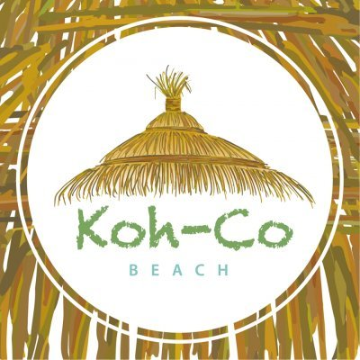 Koh Co Beach