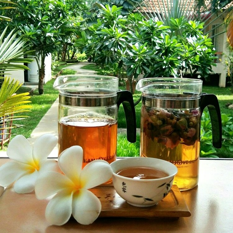 ORION SHOP - Tea, Cosmetics, Medicine from Thailand, Samui