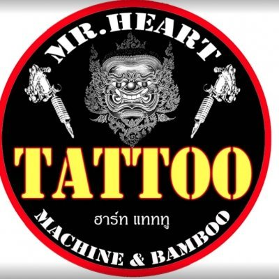 MR.HEART TATTOO
