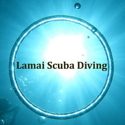 Lamai Scuba Diving