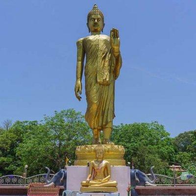 Wat Pra Putta Teepangkorn